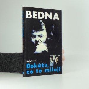 náhled knihy - Bedna : dokážu, že tě miluji