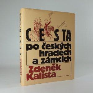 náhled knihy - Cesta po českých hradech a zámcích