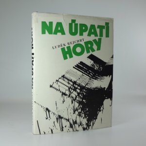 náhled knihy - Na úpatí hory
