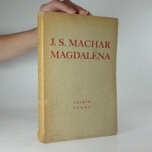 náhled knihy - Magdalena