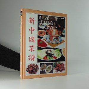 náhled knihy - Nová čínská kuchyně