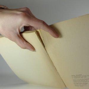 antikvární kniha Universitas Carolina Pragensis: Seznam přednášek na pedagogické fakultě ve studijním roce 1989 - 1990, 1989