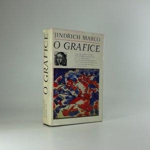 náhled knihy - O grafice : kniha pro sběratele a milovníky umění