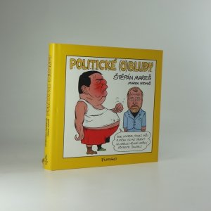 náhled knihy - Politické (o)bludy