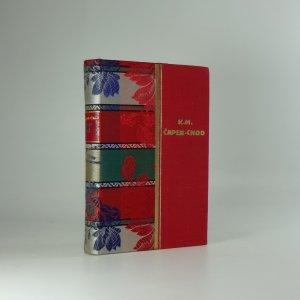 náhled knihy - Osmero novel : 1900-1903