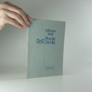 náhled knihy - Poesie života : o géniovi české hudby Bedřichu Smetanovi