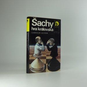 náhled knihy - Šachy - hra královská