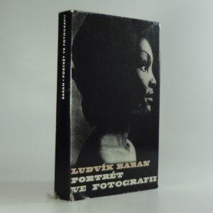 náhled knihy - Portrét ve fotografii