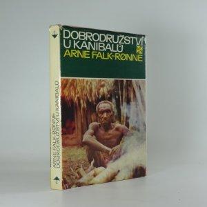 náhled knihy - Dobrodružství u kanibalů