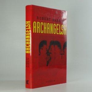 náhled knihy - Archangelsk