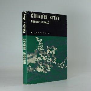 náhled knihy - Číhající stíny