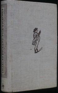 náhled knihy - Pickwickovci : pozůstalé listiny klubu Pickwickova