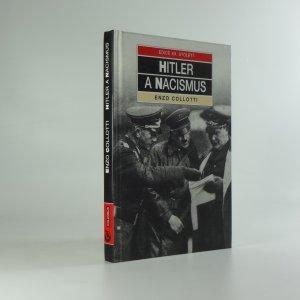 náhled knihy - Hitler a nacismus