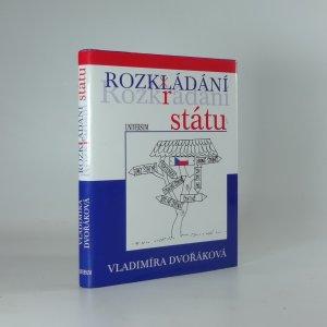 náhled knihy - Rozkládání státu