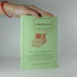 náhled knihy - Nebojte se PC (Základní uživatelská příručka)