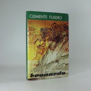 náhled knihy - Leonardo