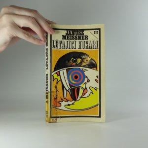 náhled knihy - Létající husaři