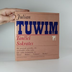 náhled knihy - Tančící Sokrates