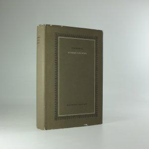 náhled knihy - Lucien Leuwen