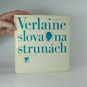 náhled knihy - Slova na strunách