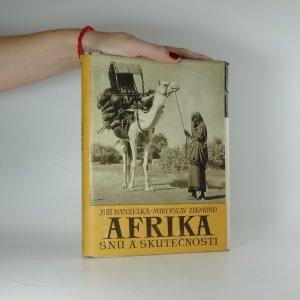 náhled knihy - Afrika snů a skutečnosti I.