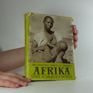 náhled knihy - Afrika snů a skutečnosti (Svazek III)