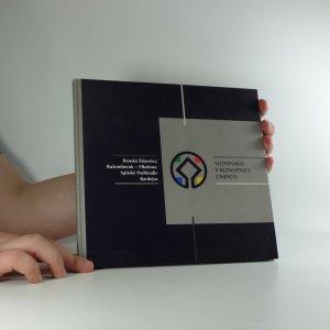 náhled knihy - Slovensko v klenotnici UNESCO
