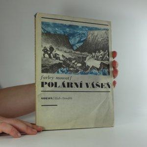 náhled knihy - Polární vášeň : za severní točnou : s výňatky z polárních deníků