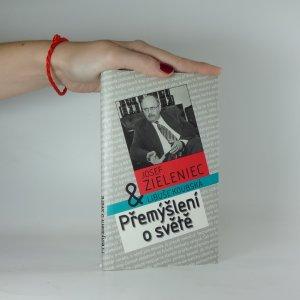 náhled knihy - Přemýšlení o světě