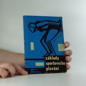 náhled knihy - Základy sportovního plavání
