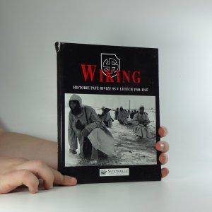 náhled knihy - SS-Wiking. historie páté divize. 1941-45