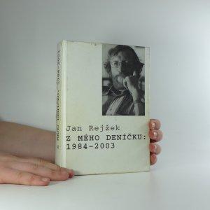 náhled knihy - Z mého deníčku