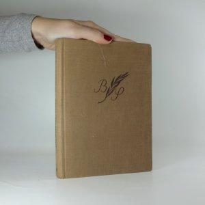 náhled knihy - Píseň hrdinného života