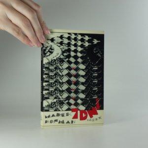 náhled knihy - Sedm dní
