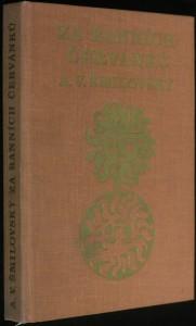 náhled knihy - Za ranních červánků