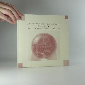náhled knihy - Laureáti ceny GRATIAS AGIT 1997-2003