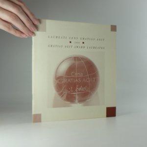 náhled knihy - Laureáti ceny GRATIAS AGIT 2005