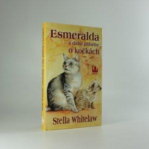 náhled knihy - Esmeralda a další příběhy o kočkách