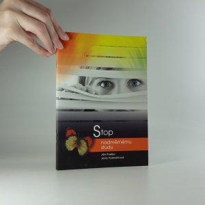 náhled knihy - Stop nadměrnému studu