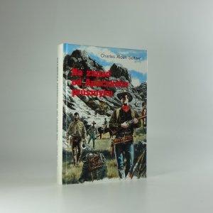 náhled knihy - Na západ od Apačského průsmyku