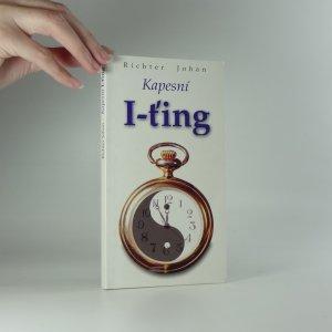 náhled knihy - Kapesní I-ťing