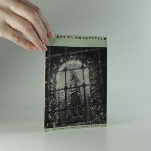náhled knihy - Loreta na Hradčanech