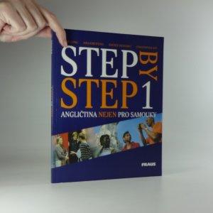 náhled knihy - Step by step - angličtina nejen pro samouky. 1
