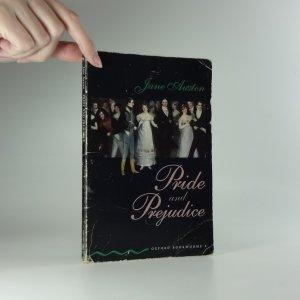 náhled knihy - Pride and Prejudice