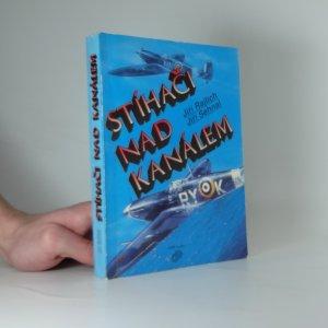 náhled knihy - Stíhači nad Kanálem : československý stíhací wing RAF 1942-1945