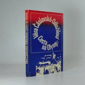 náhled knihy - Cesta na Olymp