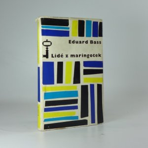 náhled knihy - Lidé z maringotek : Příběhy jedné noci