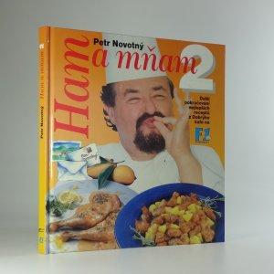 náhled knihy - Ham a mňam 2