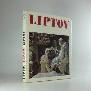 náhled knihy - Liptov