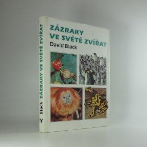 náhled knihy - Zázraky ve světě zvířat